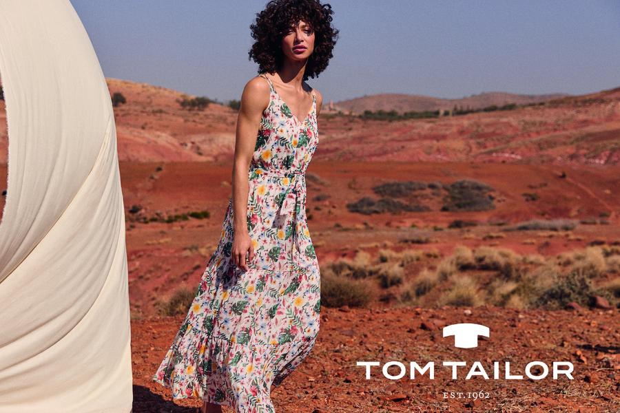 Merk in de kijker: Tom Tailor