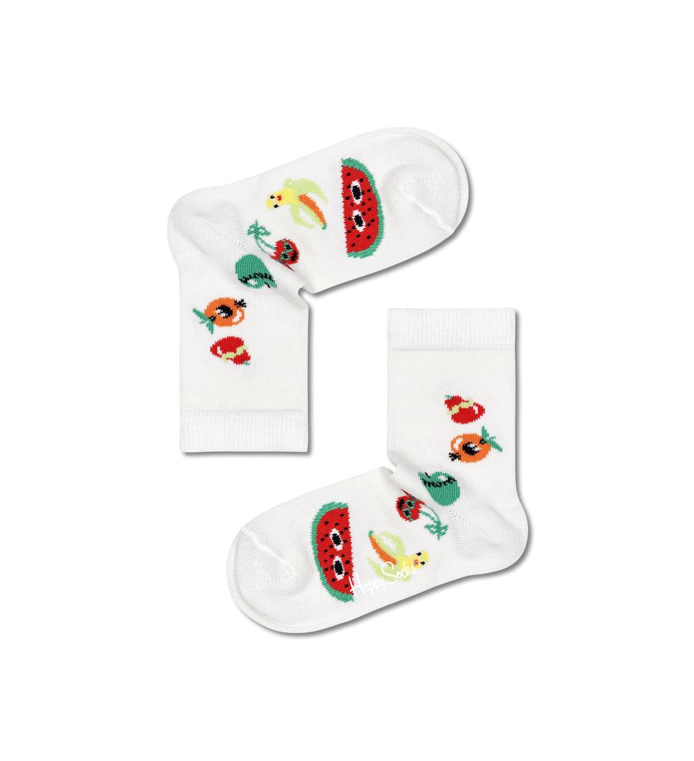 HS KFRT01-1300 Kids Fruit Tower Sock