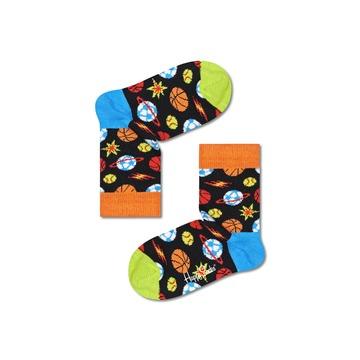 Kousen van het merk Happy Socks in het Zwart
