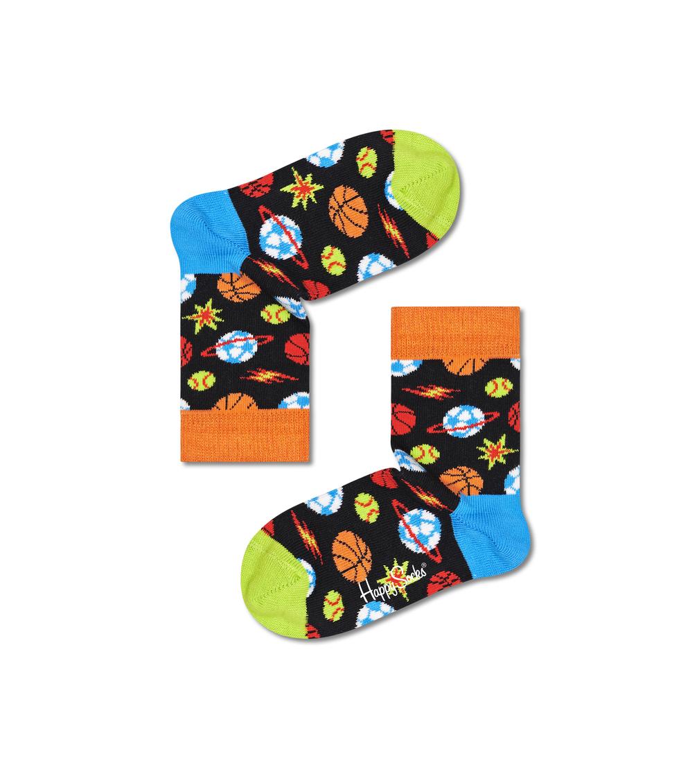 HS KSPS01-9300 Kids Sporty Space Sock